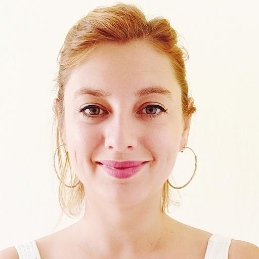 Photo of Océane Bataille