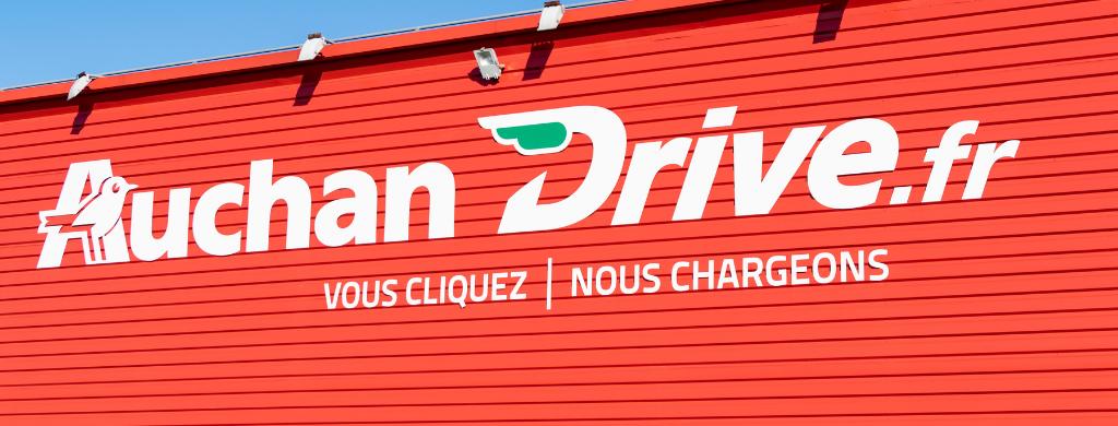 Tout savoir sur le Drive Auchan et la livraison à domicile