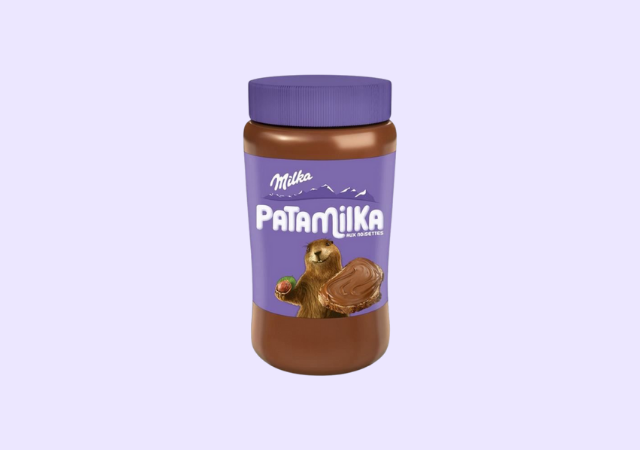 Patamilka